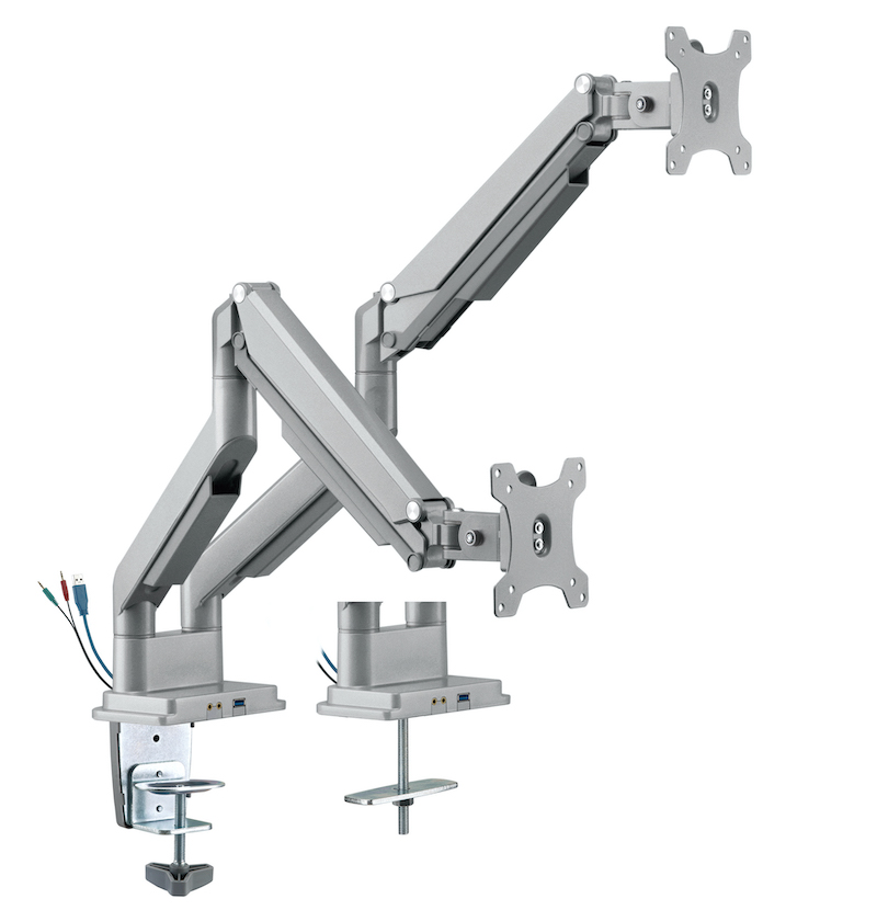 Dual Monitor Arms