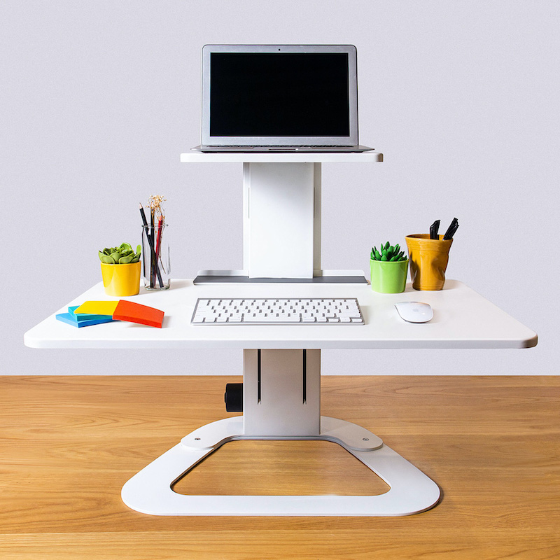 Altizen Laptop Standing Desk Converter