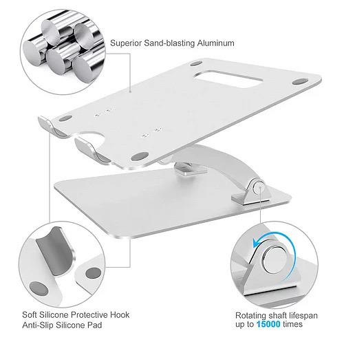 Laptop Stand Specifications