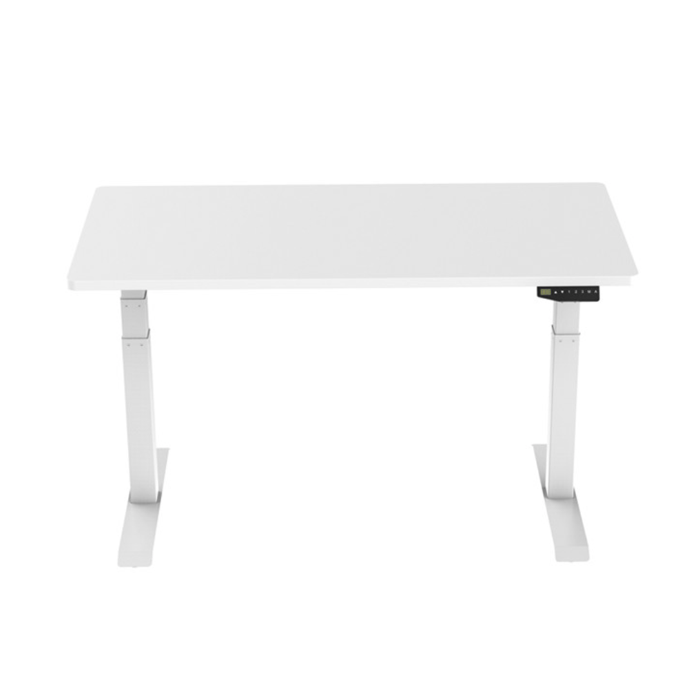 Esevel Height Adjustable Standing Desk Singapore