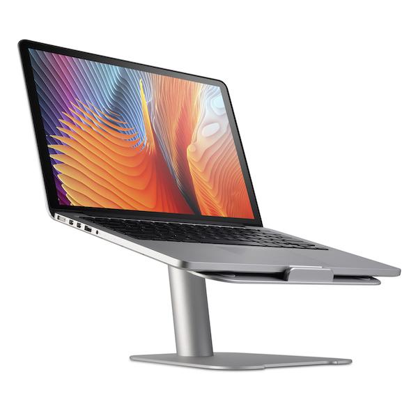 Adjustable Laptop Riser for Apple