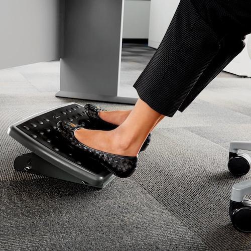 ergonomic footrest singapore