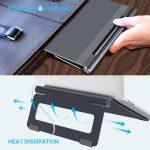 Portable Laptop Riser