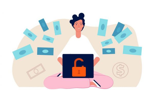 Cyber insurance work from home